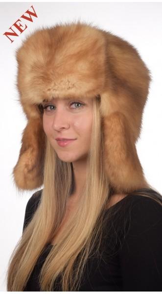 scegli il meglio moda di vendita caldo meglio Cappello Pelliccia Donna Modello Russo in Autentico ...