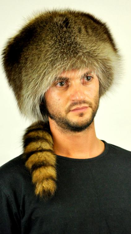Il Cappello in vera Pelliccia non passera  mai di moda! 3f8cda0bb459