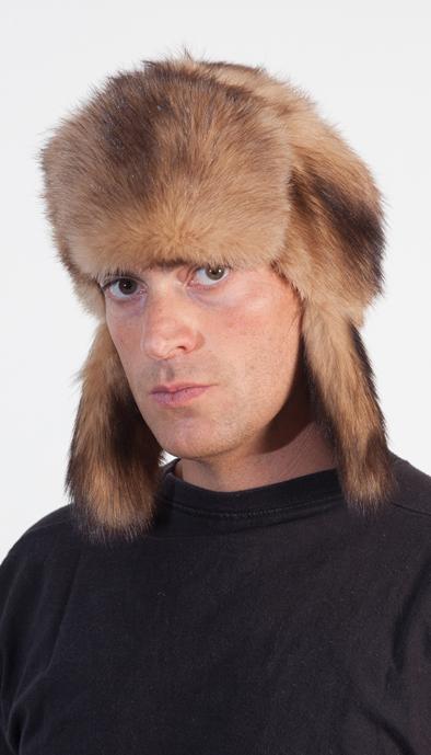 ... dalle donne italiane sono i cappelli in volpe 88fd45667798