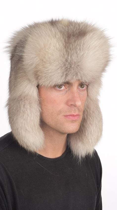 I meravigliosi ed autentici cappelli in pelliccia in stile russo dcdc6753a145